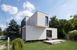 Zalewski Architecture Group의  주택