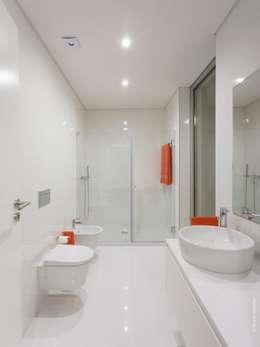 浴室 by bo | bruno oliveira, arquitectura
