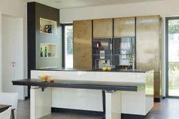 moderne Keuken door Lopez-Fotodesign