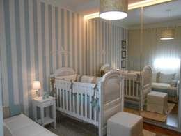 Детские комнаты в . Автор – acerco