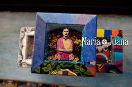 ในครัวเรือน by Maria Juana Art