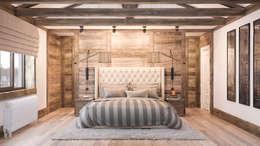 Phòng ngủ by Шабалин Александр