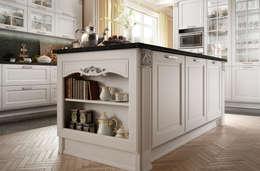 classic Kitchen by Dughiero studio