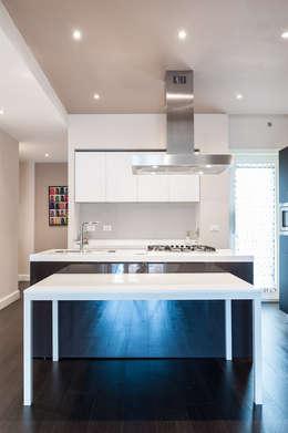 minimalistische Keuken door Paolo Fusco Photo