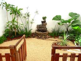 Despues:  de estilo  por Zen Ambient