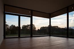 Patios & Decks by Peter Ruge Architekten