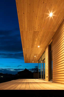 Дома в . Автор – Peter Ruge Architekten