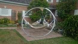 Garden  by Trinity hammocks
