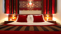 Hotels by Sanabel Decor