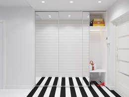 Koridor dan lorong by Оксана Мухина