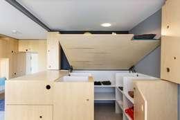 moderne Schlafzimmer von PLANAIR ®