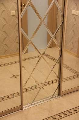 Двери: Гардеробная в . Автор – ReflectArt