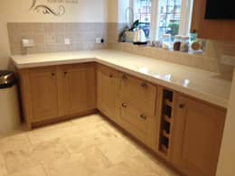 classic Kitchen by Marbles Ltd