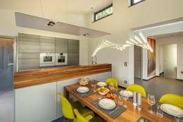Projekty,  Kuchnia zaprojektowane przez Lopez-Fotodesign