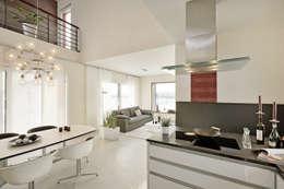 modern Kitchen by Lopez-Fotodesign