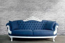 I tessuti per divani quali colori scegliere