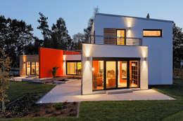 moderne Huizen door Lopez-Fotodesign