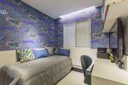 Dormitorios infantiles de estilo  por Lo. interiores