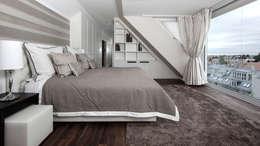 Cordier Innenarchitektur의  침실
