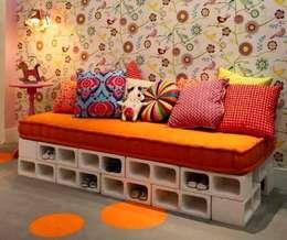 Salas de estilo  por Jara y Olmo S.L