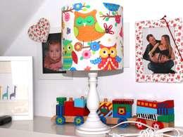 Chambre d'enfants de style  par E-B-P Kapsiak