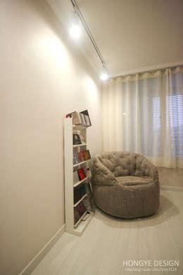 아기자기하게 혼자 사는 아파트 싱글 하우스