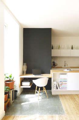 Estudio de estilo  por MAYA Architecture & Design