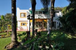 colonial Houses by Excelencia en Diseño