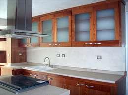 Nhà bếp by CouturierStudio