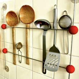 industrial Kitchen by Design.konzeptamsaugnapf