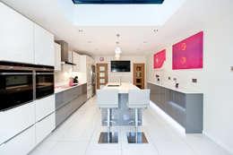 modern Kitchen by Kitchen Co-Ordnation