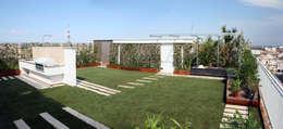تنفيذ Febo Garden landscape designers