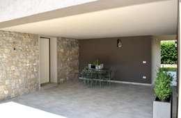 Terrazas de estilo  por NCe Architetto