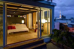 Terrazas de estilo  por Windlock - soluciones sustentables