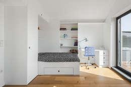 moderne Kinderkamer door Floret Arquitectura