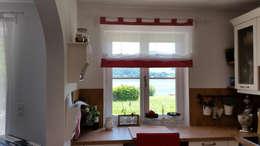 Fenêtres & Portes de style de style Colonial par Ramonas Nähstube - Window-Fashion