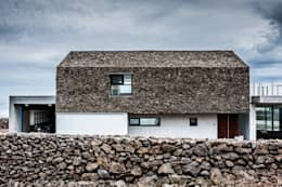moderne Huizen door ZeroLimitsArchitects