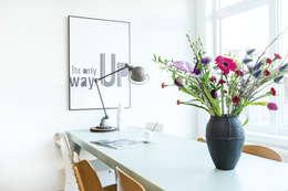 industrial Study/office by Bloomon Deutschland
