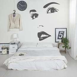 Formafantasia의  침실