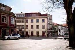 Casas de estilo  por A2OFFICE