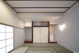 山道勉建築의  방