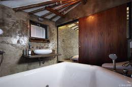 Ванные комнаты в . Автор – Z_Lab