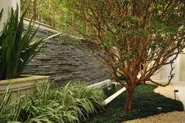 Jardines de estilo  por alexandre galhego paisagismo