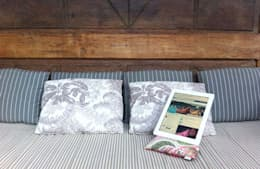 triipi® everything pillow:  tarz Ev İçi