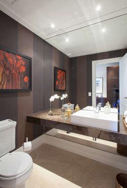 Ванные комнаты в . Автор – Officina44