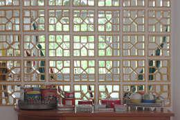 Cobogó: Janelas   por omnibus arquitetura