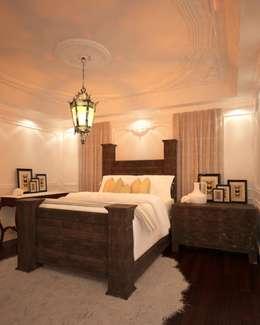 Pi di 20 progetti per una camera da letto matrimoniale da - Trucchetti per durare di piu letto ...
