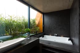 modern Bathroom by Atelier Data Lda