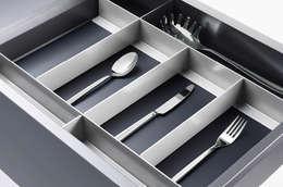 Projekty,  Kuchnia zaprojektowane przez byform productdesign