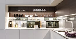 modern Kitchen by byform productdesign